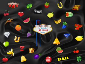 Online slot machine Vegas